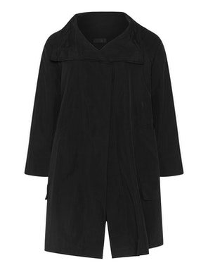 Moyuro black coat